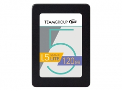 SSD TeamGroup L5 Lite 120 GB 2.5-Inch SATA3