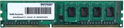Ram Patriot DDR 4 DIMM 4GB 2400 MHz PC4-19200 CL17