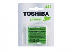 Toshiba Green E-Power BP4 ΑΑA R03 UE