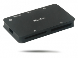Card Reader  all in one CR-25