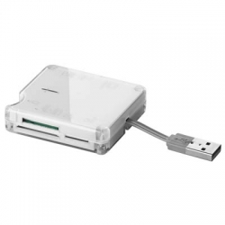 USB Card Reader All in 1